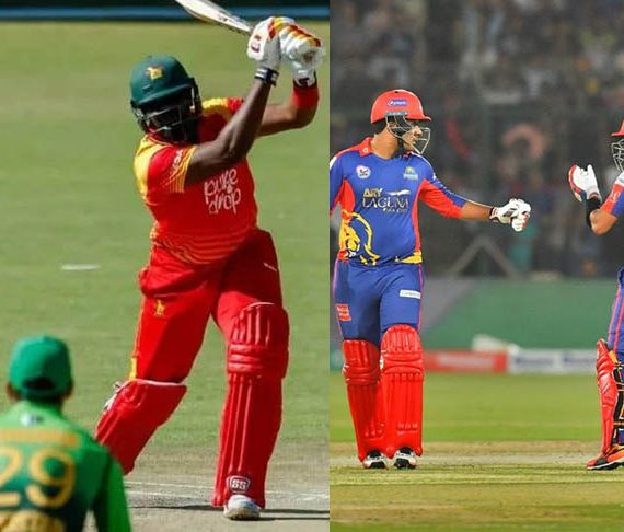 Zimbabwe T20Is, PSL 5 playoffs likely to move from Lahore due to weather