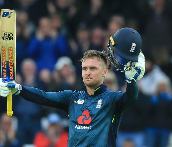 England's Jason Roy signs BBL deal with Perth Scorchers