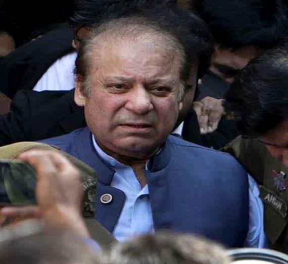 IHC summons Nawaz Sharif on November 24 via newspaper ads