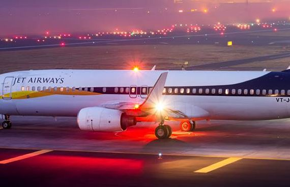 Jet Airways resolution maquette approved by creditors