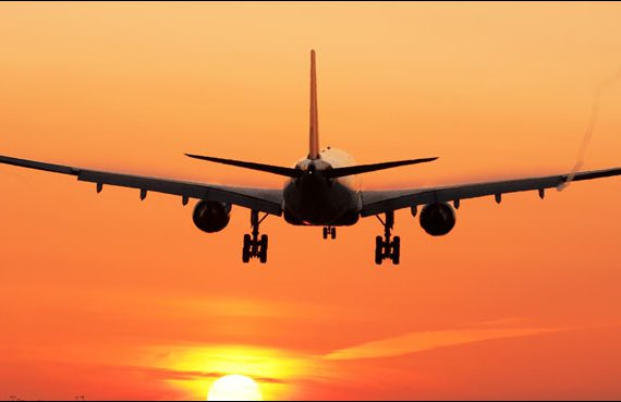 Chartered flight carrying engineers from China allowed to fly in Pakistan